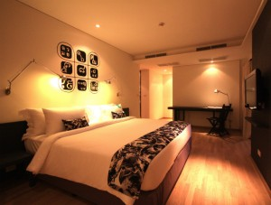 2 Two Bedroom Sutes